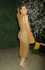 JENNETTE MCCURDY at Alice + Olivia by Stacey Bendet and Neiman Marcus Show in Los Angeles 04/13/2016