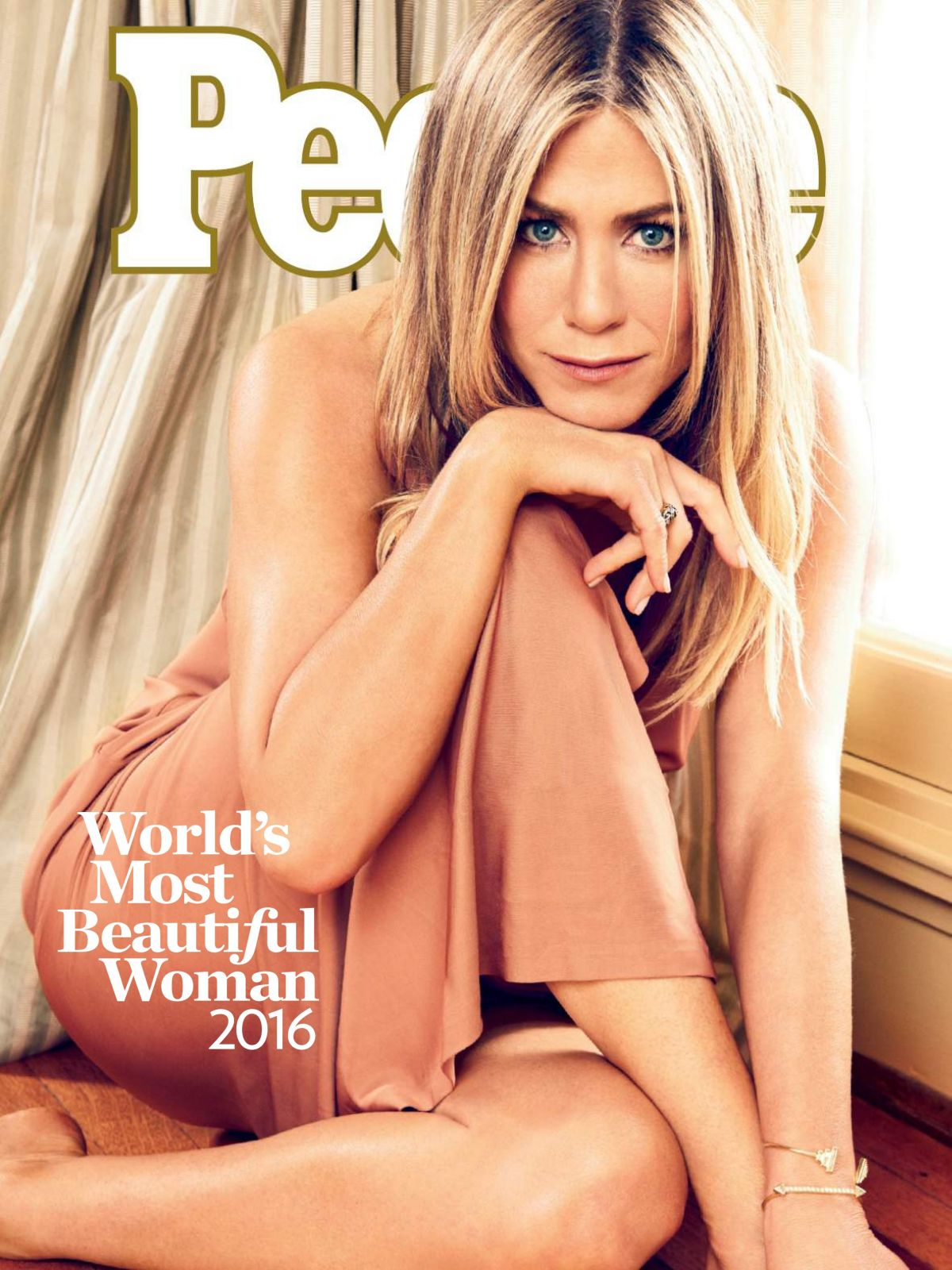 Top 10 fotos sexys de Jennifer Aniston - Top 10 Listas