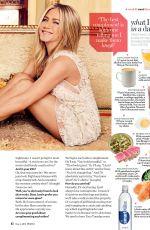 JENNIFER ANISTON i People Magazine, May 2016 Issue
