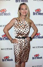 JERI RYAN at Britweek