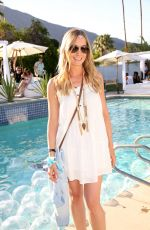 JOANNE FROGGATT at Paradise House Presented by Interview in Palm Springs 04/16/2016