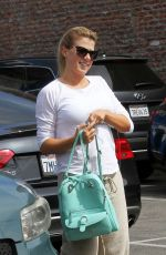 JODIE SWEETIN at DWTS Studio in Hollywood 04/19/2016