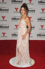 KANY GARCIA at Billboard Latin Music Awards in Miami 04/28/2016