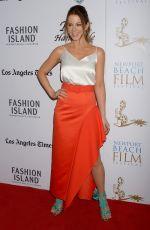KATE BECKINSALE at 17th Annual Newport Beach Film Festival 04/23/2016