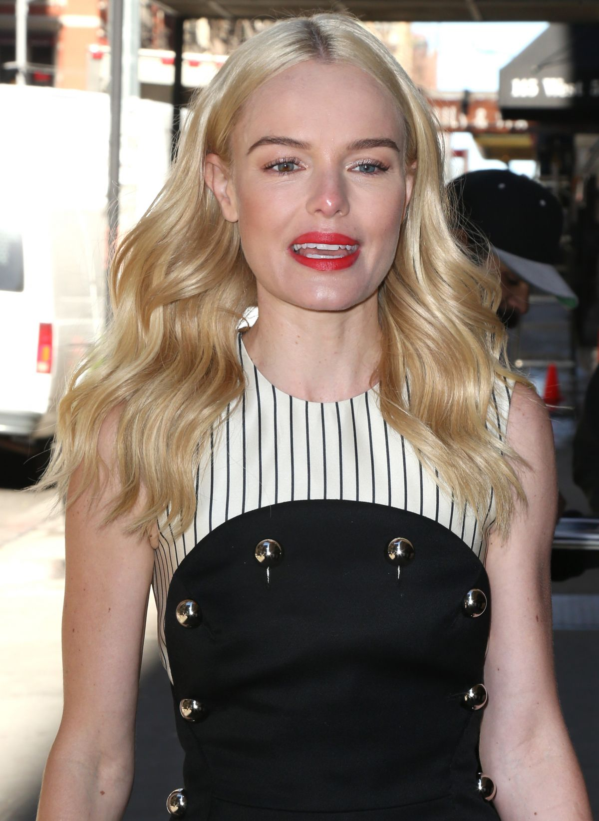 KATE BOSWORTH at Crack... Kate Bosworth