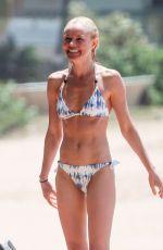 KATE BOSWORTH in Bikini at a Beach in Hawaii 03/31/2016