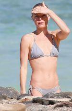 KATE BOSWORTH in Nikini at a Beach in Hawaii 04/02/2016