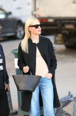 KATE BOSWORTH Out and About in New York 04/06/2016