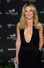 KATE HUDSON at Intrigue Nightclub Opening in Las Vegas 04/29/2016