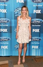 KATHARINE MCPHEE at American Idol Finale for the Farewell Season in Hollywood 04/07/2016