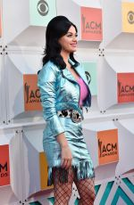 KATY PERRY at 51st Annual ACM Awards in Las Vegas 04/03/2016