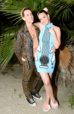 KATY PERRY at Jeremy Scott Party at Coachella 04/16/2016