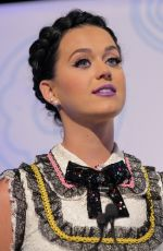 KATY PERRY at