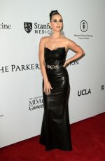 KATY PERRY at Parker Institute for Cancer Immunotherapy Launch Gala in Los Angeles 04/13/2016