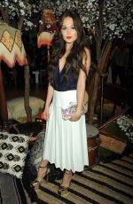 KELLI BERGLUND at Alice + Olivia by Stacey Bendet and Neiman Marcus Show in Los Angeles 04/13/2016