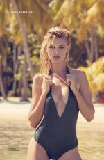 KELLY ROHRBACH in GQ Magazine, Mexico April 2016 Issue