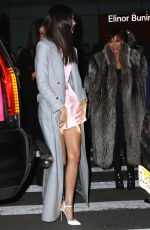 KENDALL JENNER at