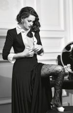 KRISTEN STEWART for Chanel Champaign
