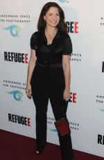 KRISTIN DAVIS at Annenberg Space for Photography Presents Refugee in Century City 04/21/2016