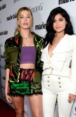 KYLIE JENNER at Marie Claire Hosts Fresh Faces Party in Los Angeles 04/11/2016