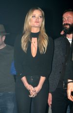 LAURA WHITMORE at a Charity Night for Homelessness in Dublin 04/24/2016