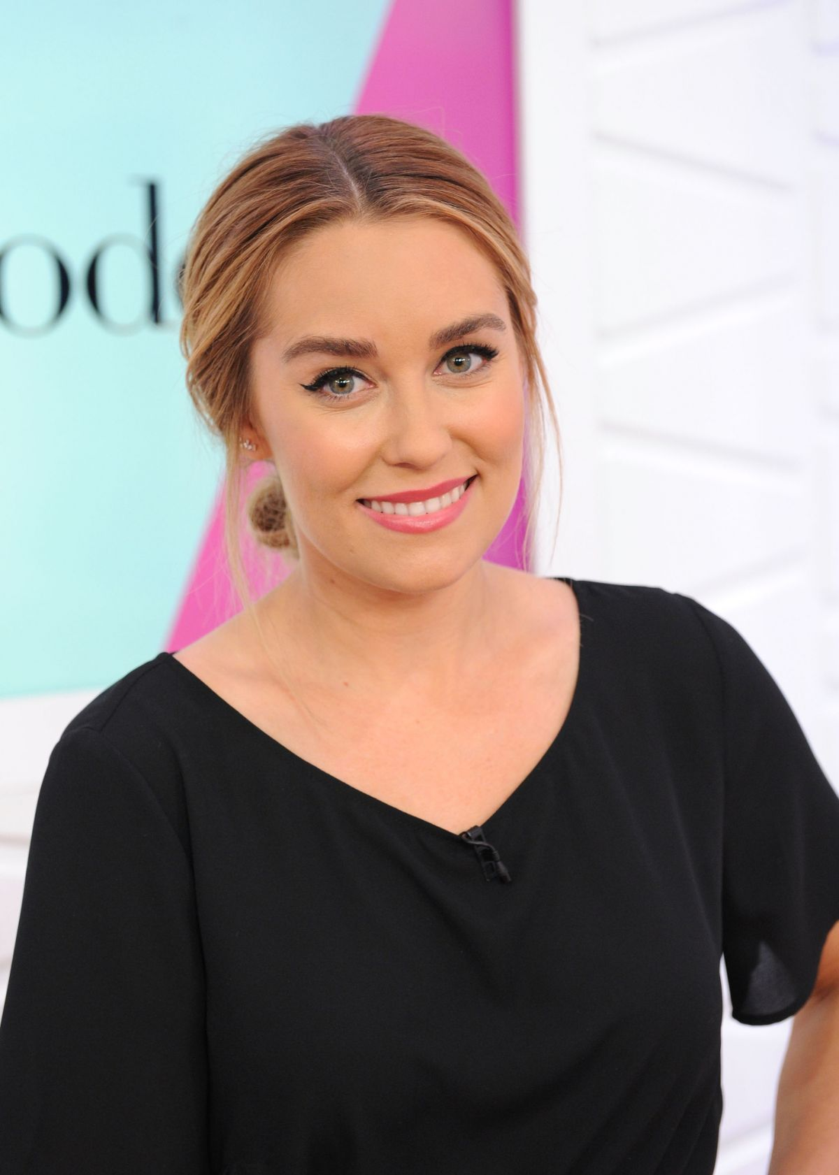 LAUREN CONRAD at Amazon