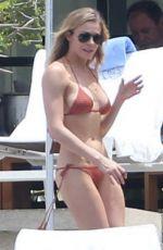 LEANN RIMES in Bikini at a Pool in Cabo San Lucas 04/22/2016