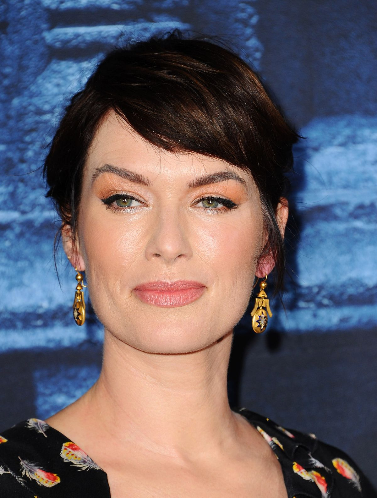 LENA HEADEY at