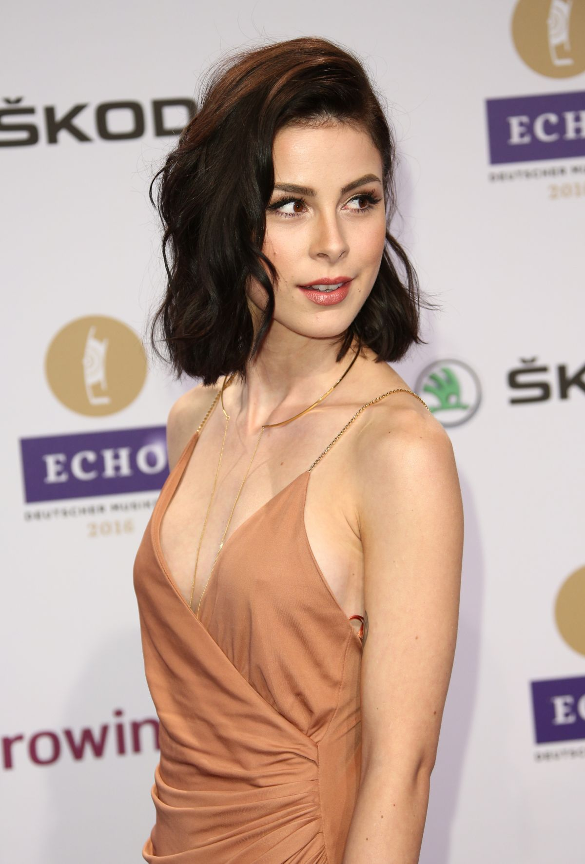 Hot and sexy German singer Lena Meyer-Landrut