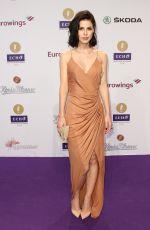 LENA MEYER-LANDRUT at Echo Awards in Berlin 04/07/2016