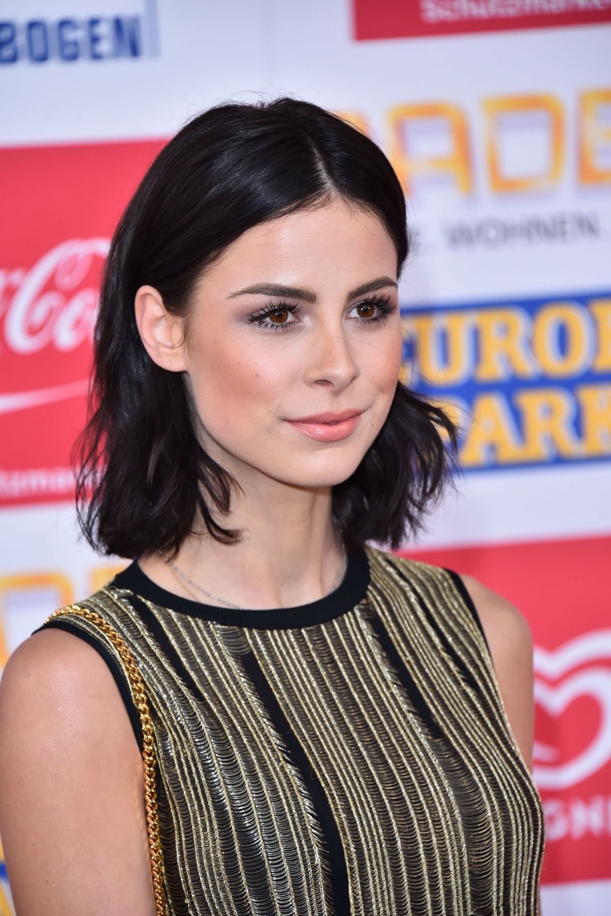 Lena Meyer Landrut At Radio Regenbogen Award 04222016 Hawtcelebs