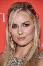 LINDSEY VONN at 2016 time 100 Gala Most Influential People in World 04/26/2016
