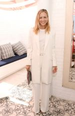 MARIA BELLO at Glamour's Game Changers Lunch in West Hollywood 04/20/2016