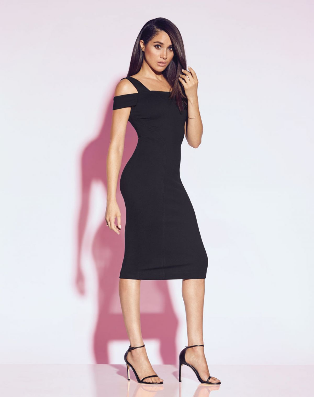 MEGHAN MARKLE for Reitmans Collection