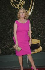 MELODY THOMAS SCOTT at 43rd Annual Daytime Creative Arts Emmy Awards in Los Angeles 04/29/2016