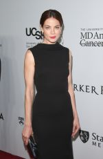 MICHELLE MONAGHAN at Parker Institute for Cancer Immunotherapy Launch Gala in Los Angeles 04/13/2016