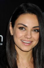 MILA KUNIS at 'The State of the Industry Past, Present and Future' Presentation 04/11/2016