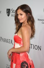 MINKA KELLY at Parker Institute for Cancer Immunotherapy Launch Gala in Los Angeles 04/13/2016
