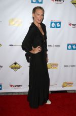 MOLLY SIMS at Milk + Bookies 7th Annual Story Time Celebration in Los Angeles 04/17/2016