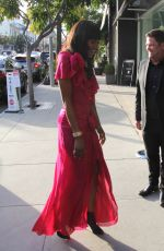 NAOMI CAMPBELL at a Book Signing in Beverly Hills 04/28/2016