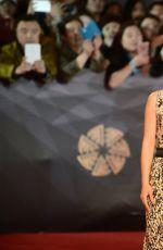 NATALAIE PORTMAN at 6th Beijing International Film Festival 04/16/2016
