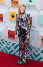 NICOLE KIDMAN at 51st Annual ACM Awards in Las Vegas 04/03/2016