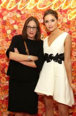 OLIVIA CULPO at Birdcage Spring Launch Event in New York 04/07/2016