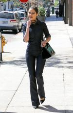 OLIVIA CULPO Out in Los Angeles 04/05/2016