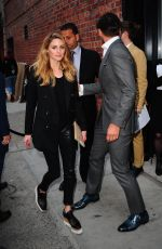 OLIVIA PALERMO at 'Mothers and Daughters' Premiere in Los Angeles 04/28/2016