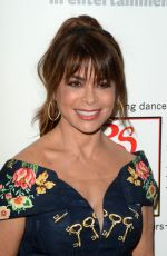 PAULA ABDUL at 2016 Gypsy Awards Luncheon in Beverly Hill 04/24/2016