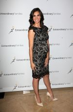 Pregnant DANIELA RUAH at Extraordinary Families Gala in Beverly Hills 04/20/2016