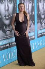 Pregnant ERIKA CHRISTENSEN at