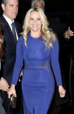 REESE WITHERSPOON at Stand Up to Cancer