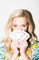 REESE WITHERSPOON by Jake Rosenberg for The Coveteur